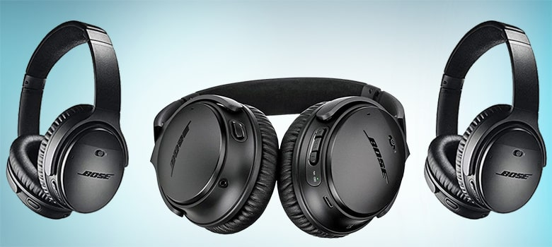 bose quietcomfort 35 ii wireless headphone