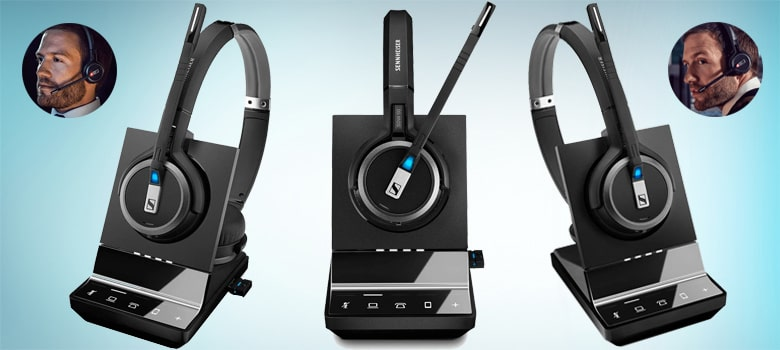 Best Headsets Deskphone and VoIP Phone