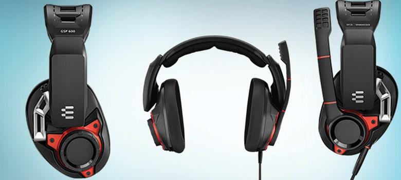 best streaming headset