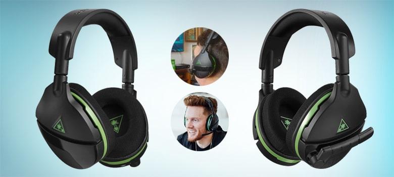 best wireless gaming headset under 100
