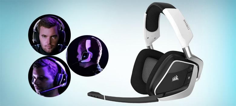 7.1 Surround Sound Gaming Headset In Under $100