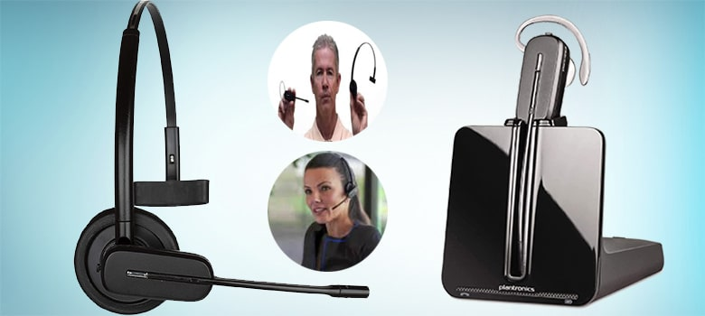 Wireless Headsets for Call Center Customer Service Your Agents Need