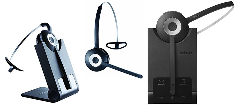 wireless headsets for landline phones
