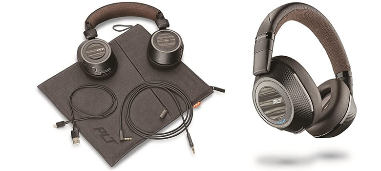 Plantronics Pro 2 Wireless Noise Cancelling Headphone
