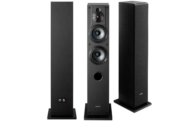 Best 3 Way Floor-Standing Speaker