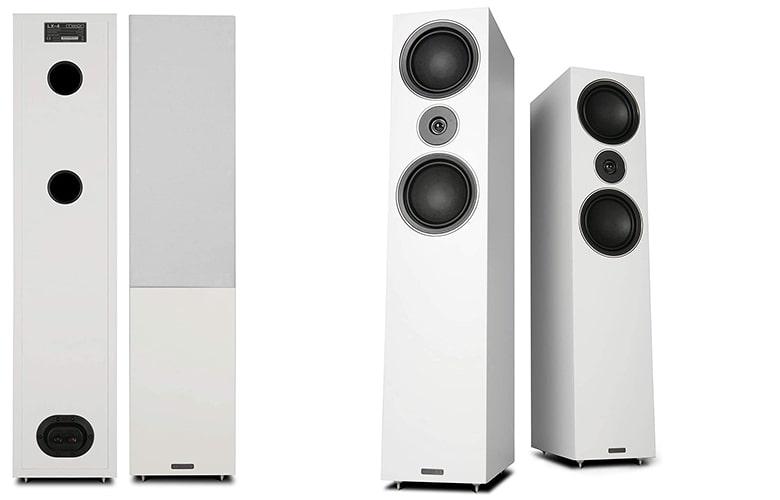 Best Loudspeakers under $1,000