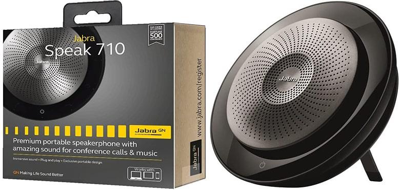 best Bluetooth conference speaker