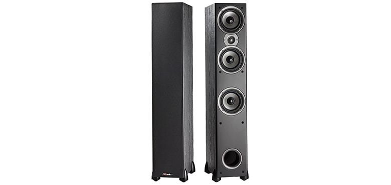 Best floorstanding speakers Under $200