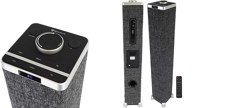 Best Floorstanding Speaker Under $200