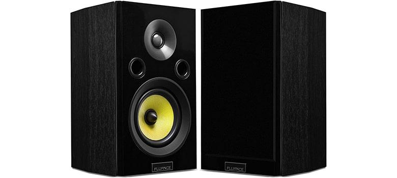 Best Surround Sound Bookshelf Speakers