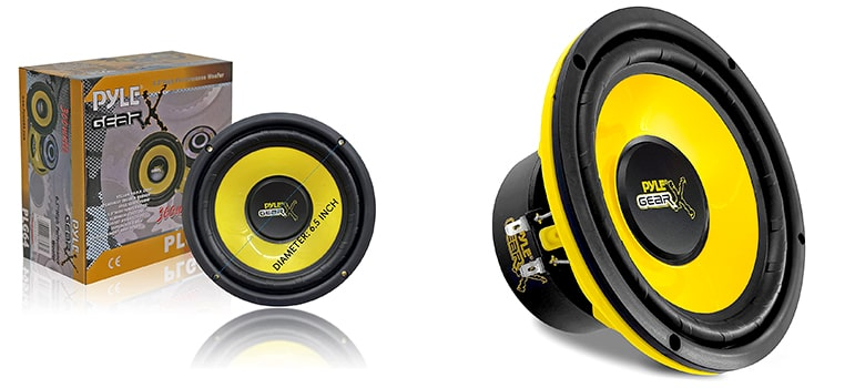 Best Car Speaker for Bass and Sound Quality