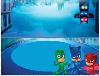 pj masks birthday invitation template best happy birthday wishes