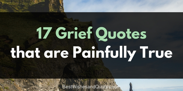 Mourning Quotes Inspiration Quotes For Grief And Mourning