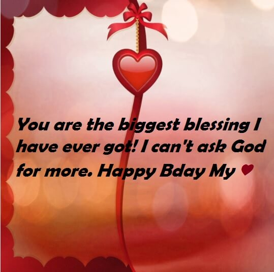 Meaningful Birthday Wishes Quotes For Her Best Wishes