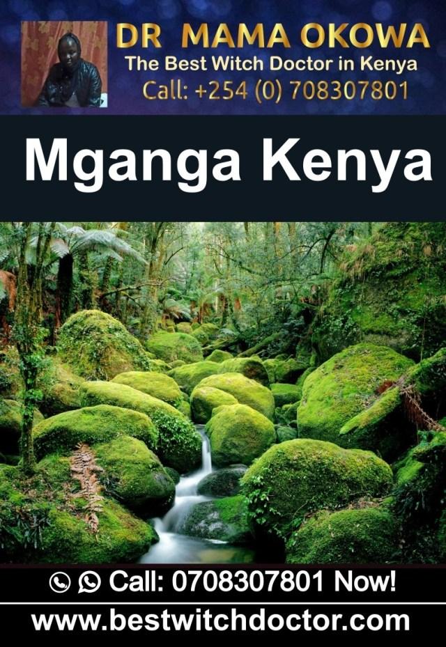 Mganga Kenya