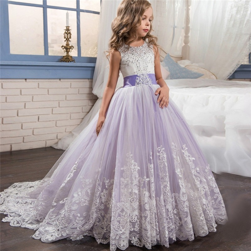 Choosing Flower Girl Dresses for Special Occasions
