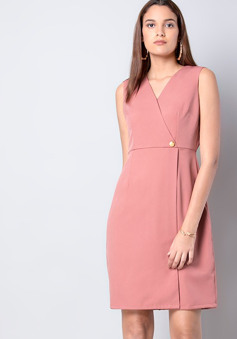 Cute Work Dresses For Girls