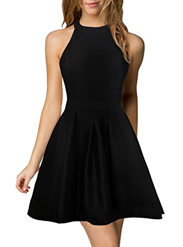 Black Cocktail Dress - The Dress Code of the Cocktail Party