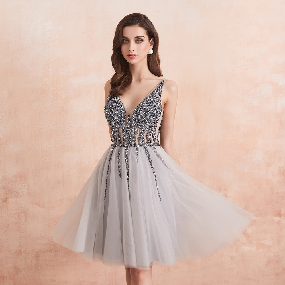 Cheap Homecoming Dresses - What to Look For to Save Money