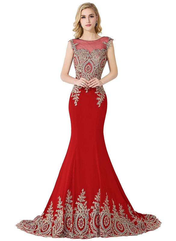 Short and Chic - Shopping for Long Prom Dresses That Aren't As Formal