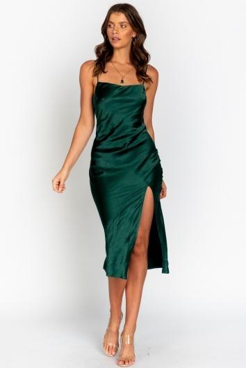 Silk Dress Fabric Types