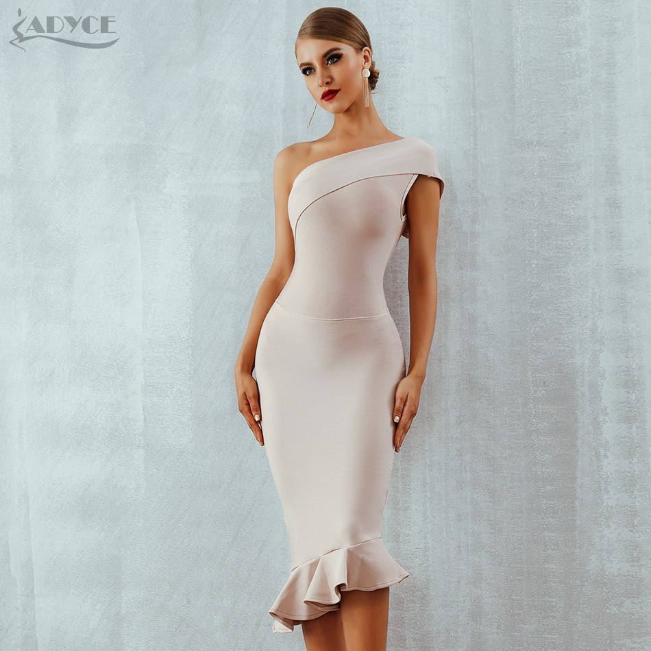 White Cocktail Dress - How to Find a Suitable One