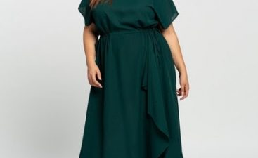 Plus Size Dresses For Different Body Types