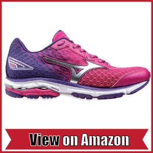 Mizuno wave creation 19 women's Running shoe