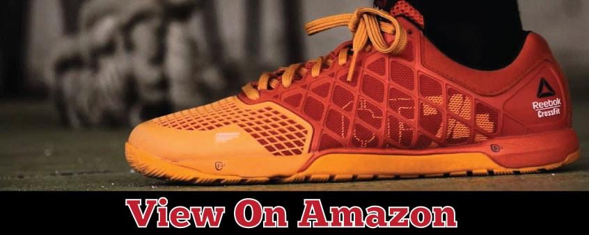 Reebok CrossFit Nano 4.0 Shoes