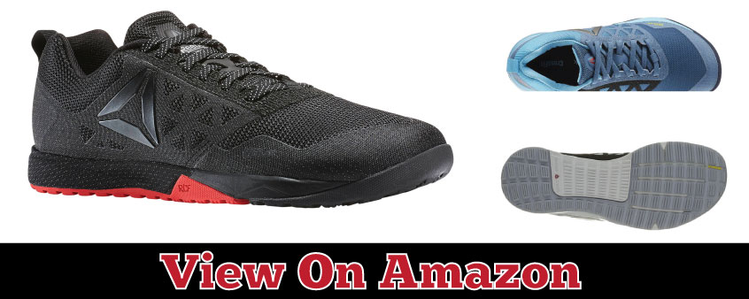 Reebok CrossFit Nano 6.0 Shoes