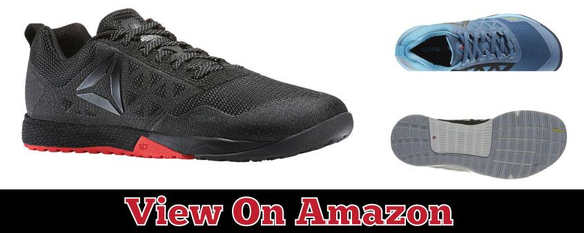 Reebok CrossFit Nano 6.0 Shoes