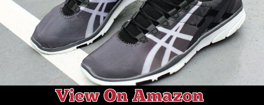Asics Gel Fit Sana Womens Training Shoe