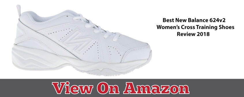 New-Balance-624v2-Women's-Cross-Training-Shoes