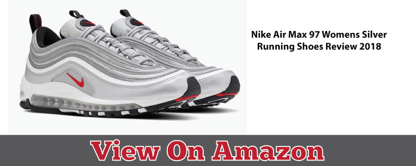 Nike Air Max 97 Womens Silver Running Shoe Review 2019