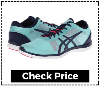 Asics Gel-Fit Nova Womens Cross-Training Shoe