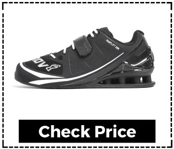 Inov-8 Fast Lift 325 Womens Fitness Shoe