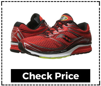 Saucony Womens Cohesion 9