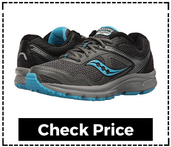 Saucony Womens Cohesion TR10