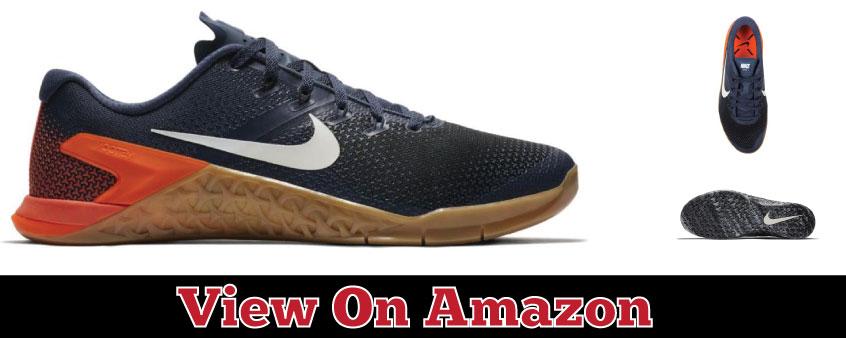 Nike Metcon 4 Women Running Shoes Reviews 2018