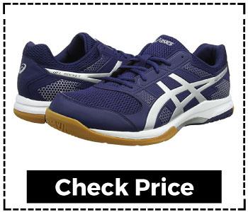 ASICS Men's Gel-Rocket 8 – Best Volleyball Shoe