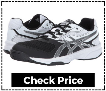 ASICS Womens Upcourt 2 Volleyball Shoe