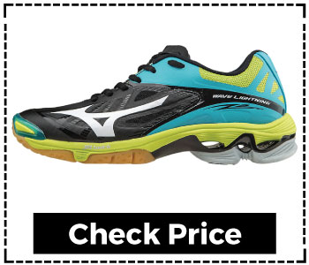 Mizuno Women's Wave Lightning Z2 Volleyball Shoe