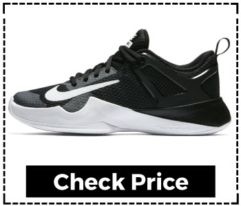 ... NIKE Women s Air Zoom Hyperace Volleyball Shoes fb692ce182