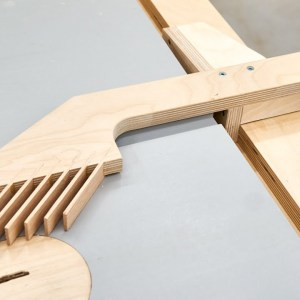 Is This the Ultimate Feather Board?