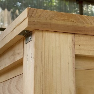 Great Woodworking Ideas For Beekeeper // How to Build A Honey Bee Hive
