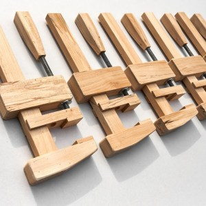 Stop Buying Clamps and Make These Instead - Ultimate Wooden Clamps