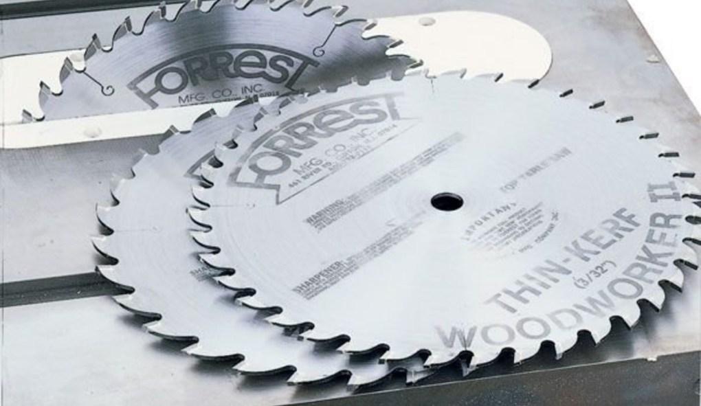 WW10407125 Woodworker II