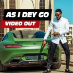 "[VIDEO] D'banj || ""As I Dey Go"" >> Watch"