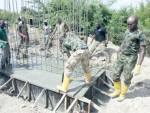 Army reconstructs ATBU Bauchi collapsed bridge that killed 4 students