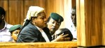 UPDATED: Maryam Sanda Sentenced To Death By Hanging For Killing Husband